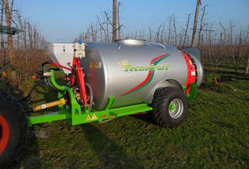 Sprayers AT3000